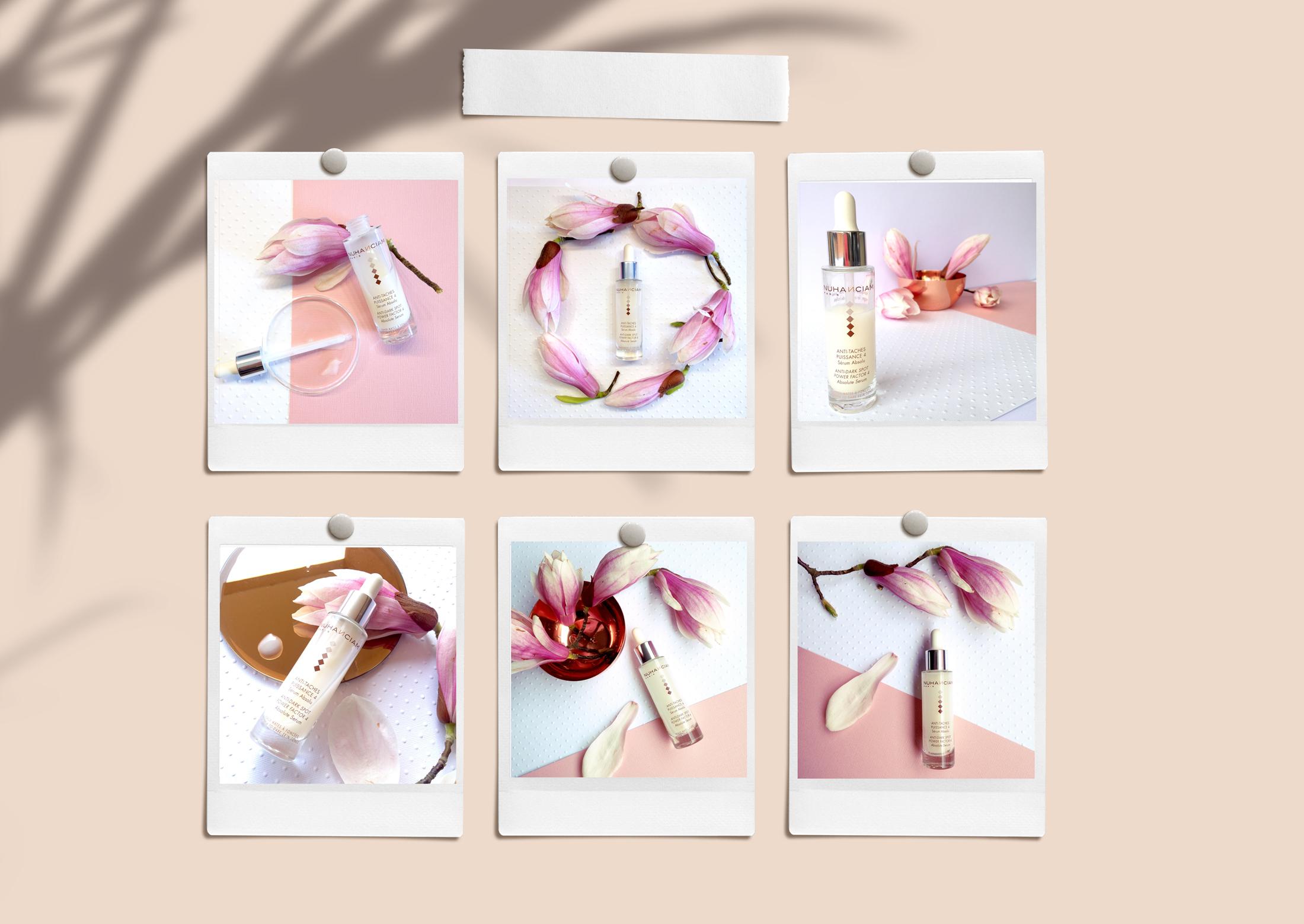 photo styling nuhanciam Chic Studio