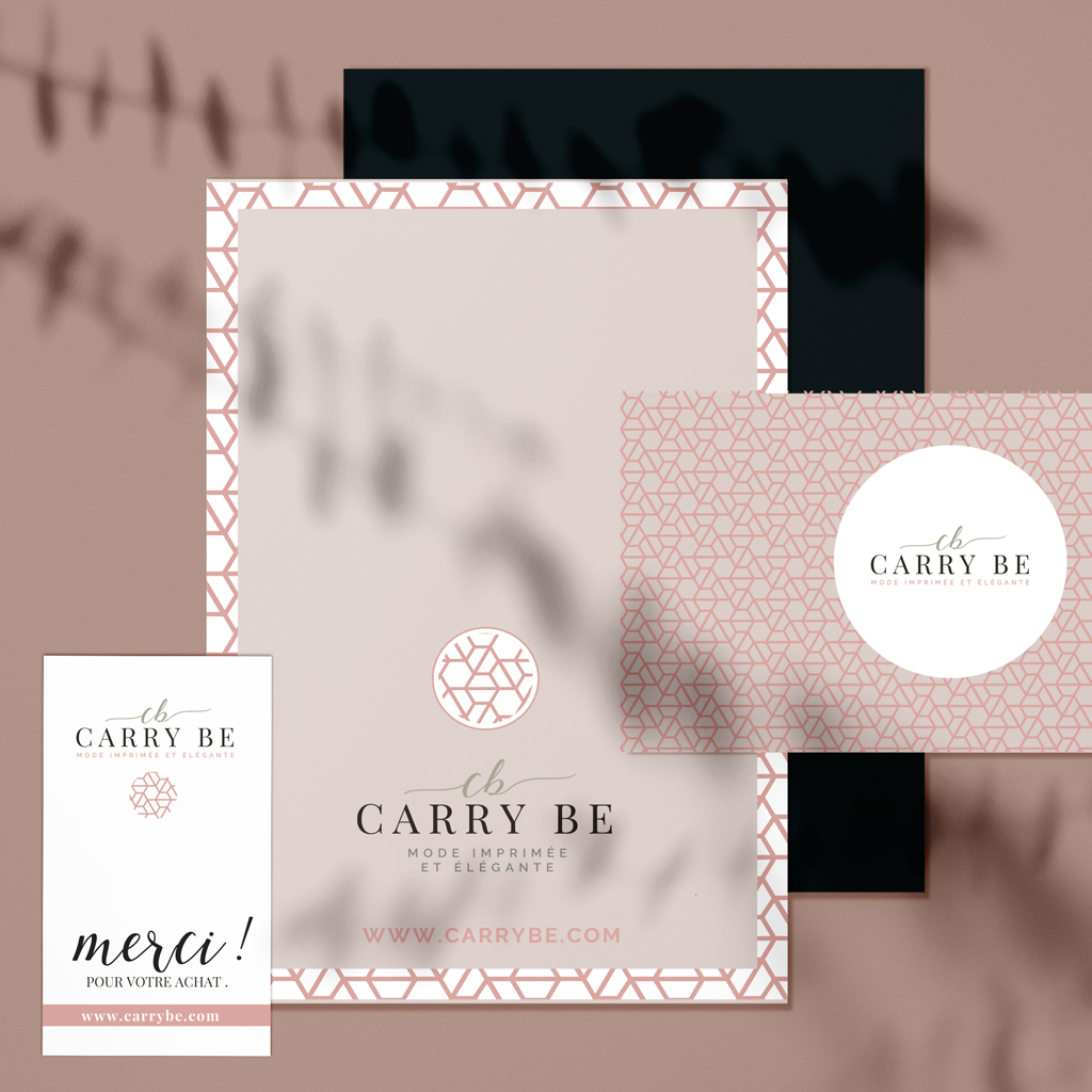 logotype carry be Chic Studio