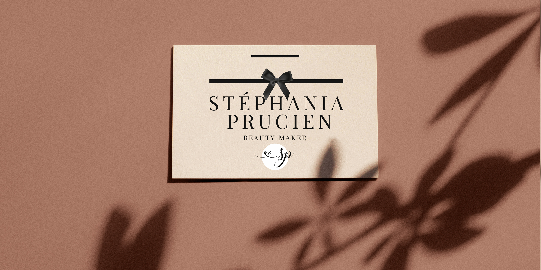 logotype stephania prucien Chic Studio