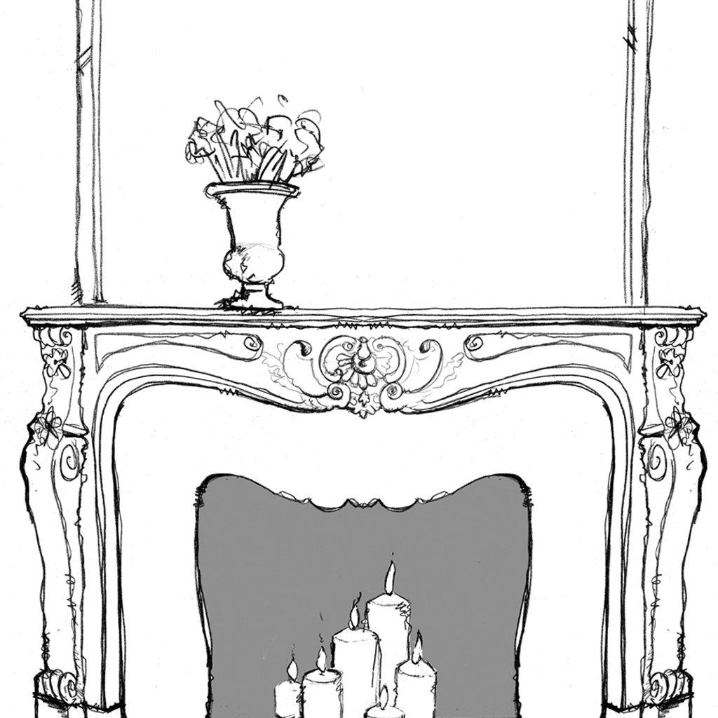 vitrine noel damart chic studio