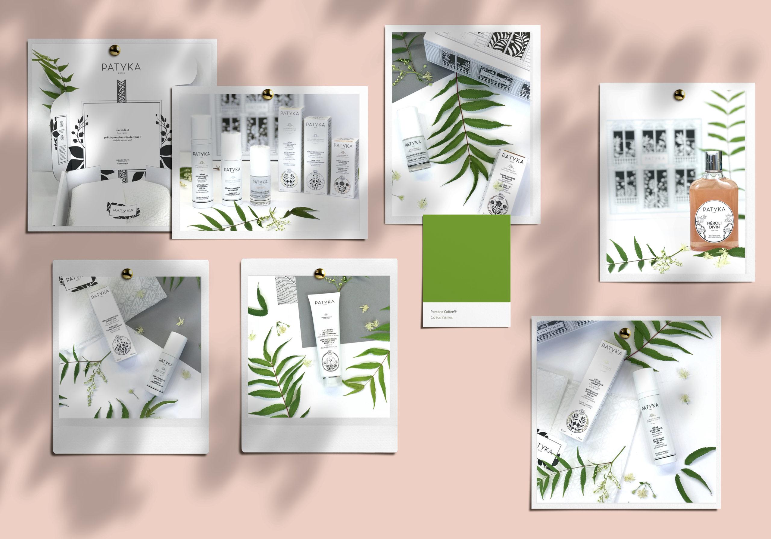 photo styling Patyka Chic Studio